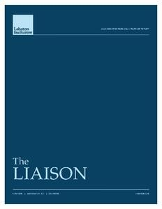 Liaison Cover 2021 Mid-Year