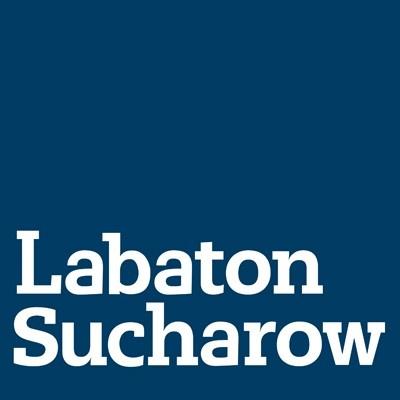 LS logo (reversed) White on Dark Blue