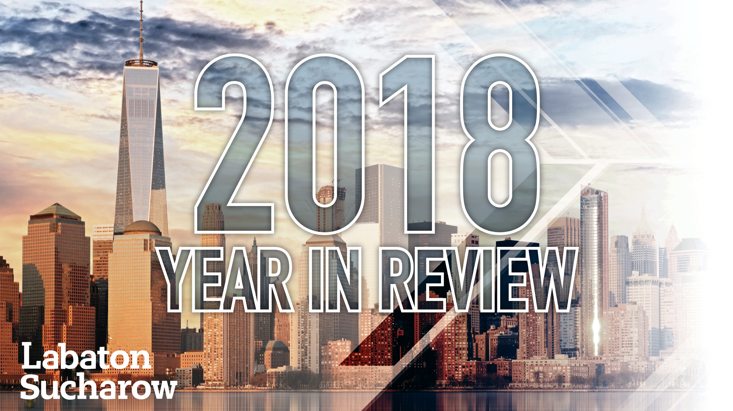 2018 Year in Review Featured Image