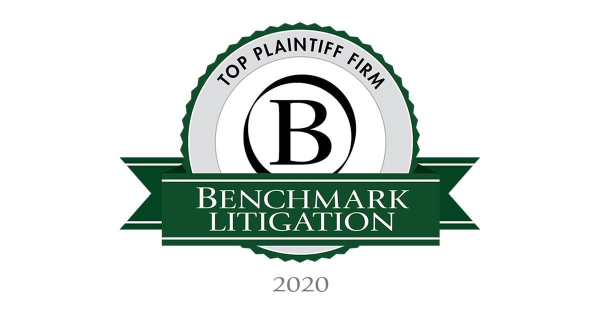Benchmark 2020 HP