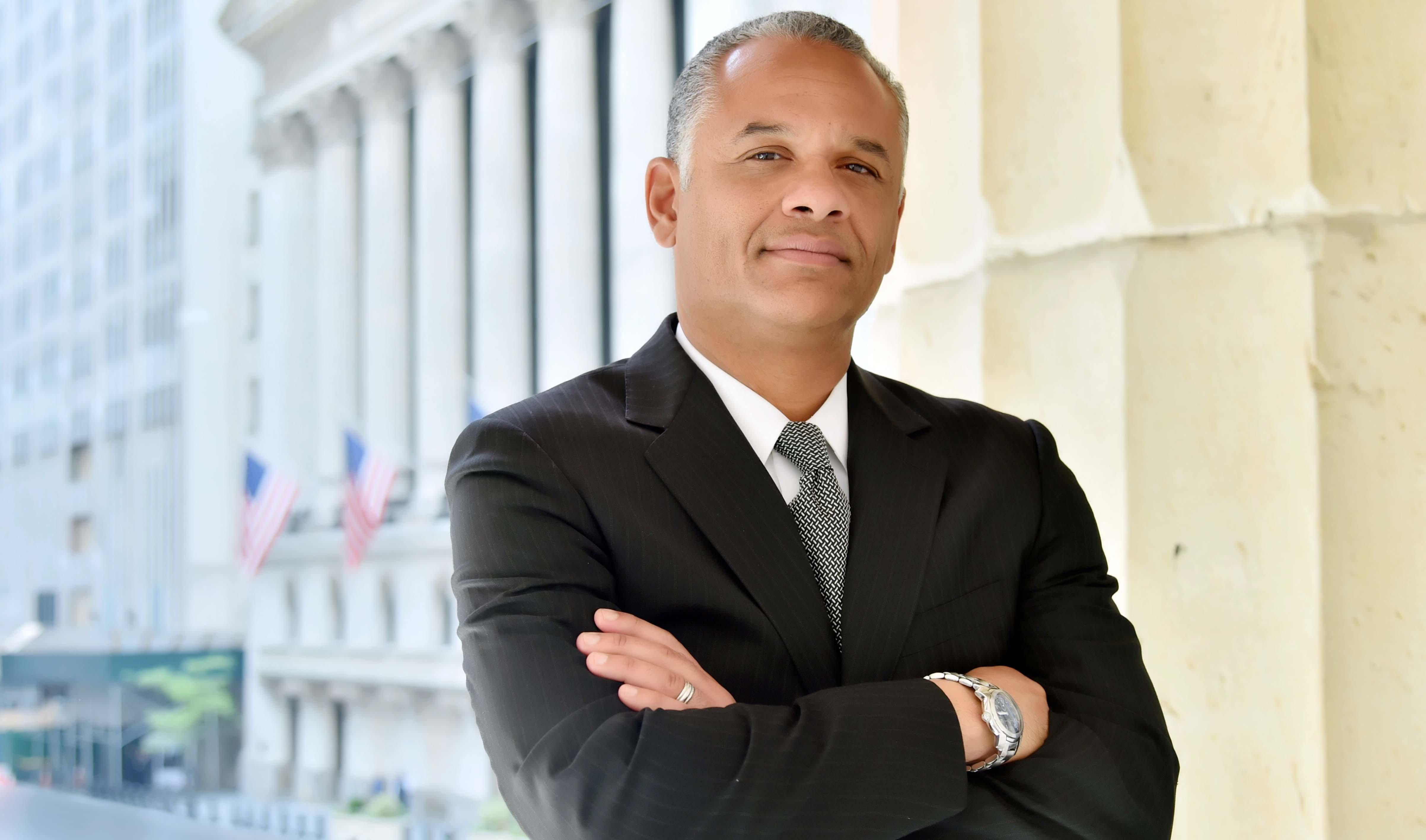 Jordan Thomas Distinguished Leader NYLJ