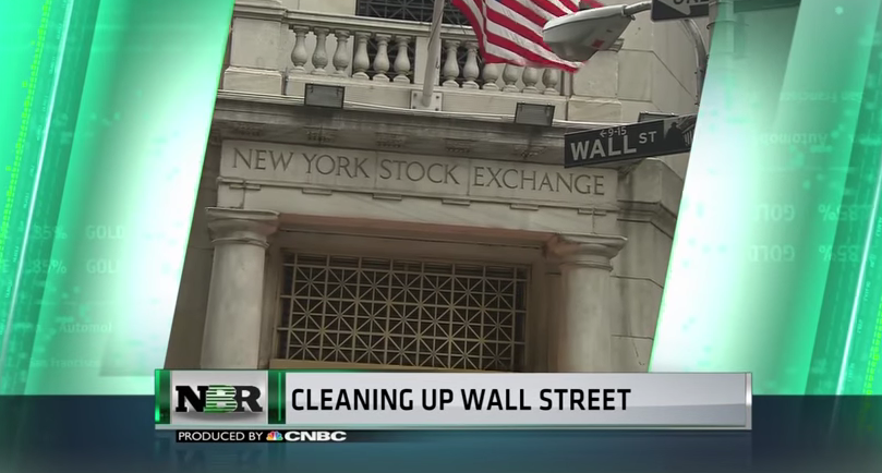 CleaningWallSt